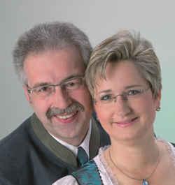 Andreas G und Regina Lammert. Vom Wollen zum Tun.