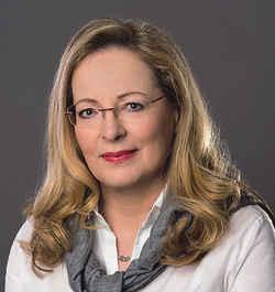 Dr. rer. nat. Christa-Jana Hartwig
