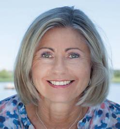 Kirsten Sassmann