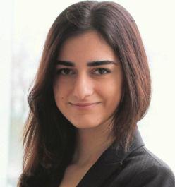 """Autoren: Miray Salman, Gemeinschaftsbuch: """"stimmt! 100 Jahre Frauenwahlrecht"""""""