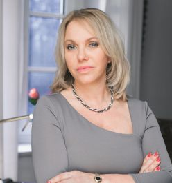 Susanne Stampf Gräfin Sedlitzky