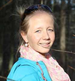 """Autoren: Stefanie Kittler, Gemeinschaftsbuch: """"Dufte Welt"""""""