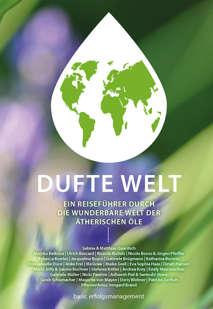Dufte Welt - Cover