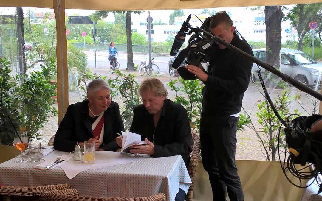 Bernhard Brink – Von hier bis zur Unendlichkeit