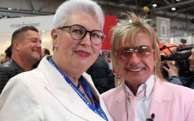 """Bert Wollersheim – """"von #metoo zu Yes, I can"""""""