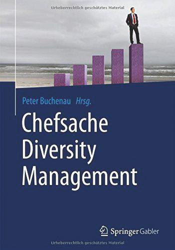 Chefsache Diversity Management