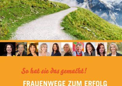 Frauenwege zum Erfolg