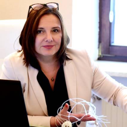 Dr. Sabine Kaiser-Roehrich