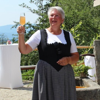 60. Geburtstag von Eva-Maria Popp