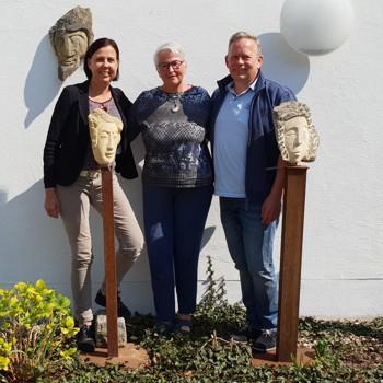 Buchcoaching mit Andrea Brenner und Bernd Wolf