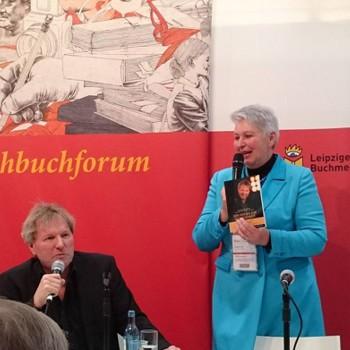Buchpräsentation Bernhard Brink -Von hier bis zur Unendlichkeit-