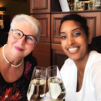 Buchcoaching mit Sabina Kocherhans