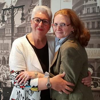 Susanne Wagner vom gleichnamigen Medienbüro Wagner